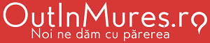 logo out in mures